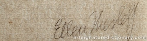 Signature by: THESLEFF, Ellen