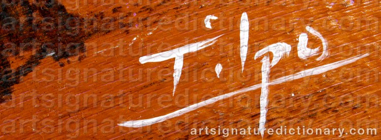 Signature by Fruls TILPO