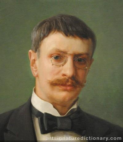 Johan KROUTHÉN