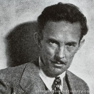 Carl Oscar BORG