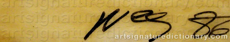 Signature by Aramis NEY