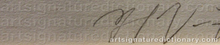 Signature by Hannu VÄISÄNEN