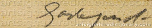 Signature by: GADEGAARD, Paul
