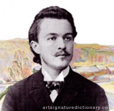 Nikolai Aleksandrovich TARKHOFF
