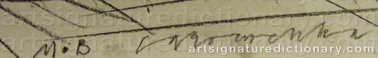 Signature by Carouschka STREIJFFERT