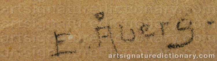 Signature by Emil ÅBERG